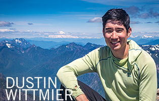 RMI Guide Dustin Wittmier
